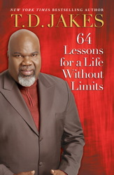 The T D  Jakes Relationship Bible | Book by T D  Jakes