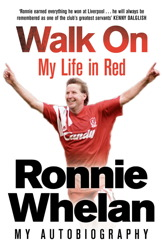 Walk On: My Life in Red