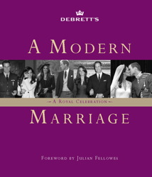 Debrett's: A Modern Royal Marriage