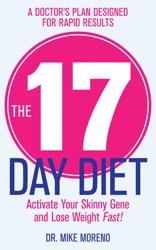 The 17 Day Diet