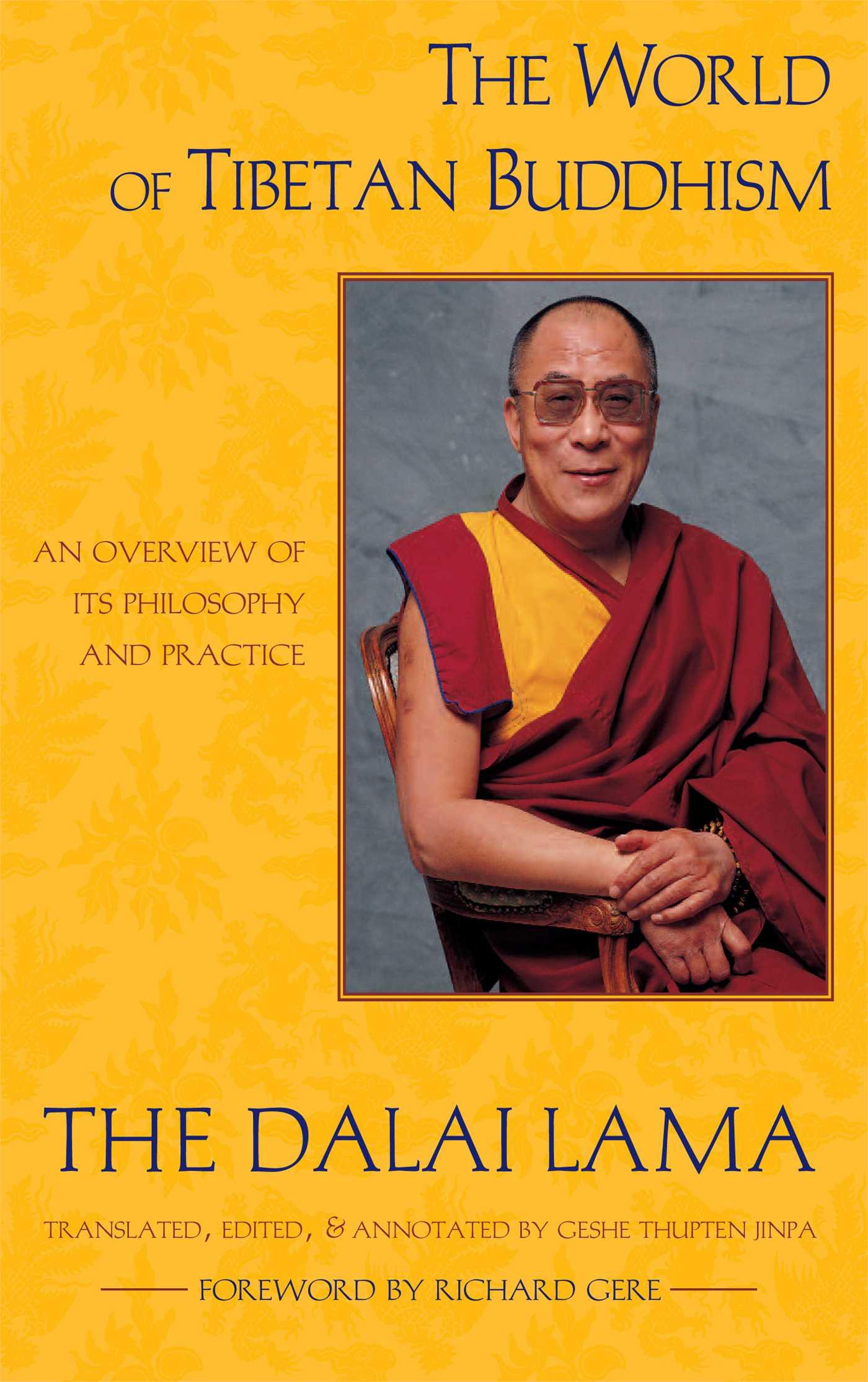 Impact of the dalai lama on buddhism