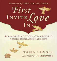 First Invite Love In
