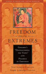 Freedom from Extremes