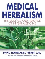 Buy Medical Herbalism