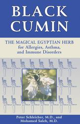 Buy Black Cumin: The Magical Egyptian Herb for Allergies, Asthma, Skin Conditions, and Immune Disorders