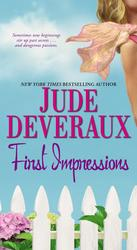 First Impressions book cover