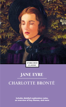 major themes of jane eyre