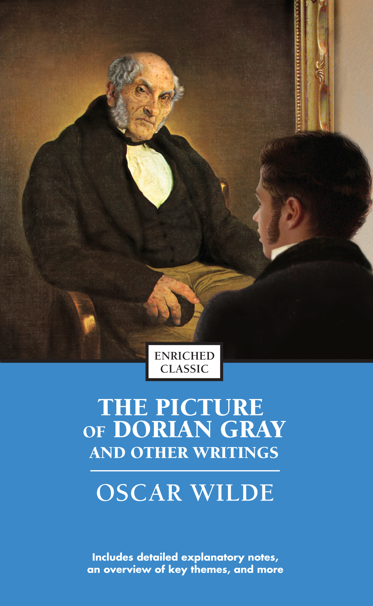 The Picture Of Dorian Gray And Other Writings Book By