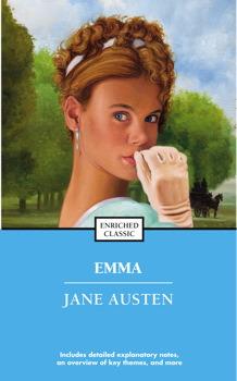 Image result for emma book