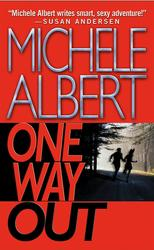 One Way Out book cover