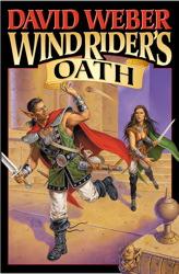 Wind Rider's Oath