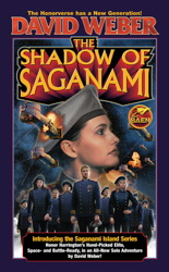 The Shadow of Saganami