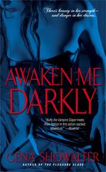 Awaken Me Darkly book cover