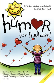 Humor for the Heart