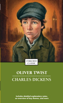 oliver twist commentary