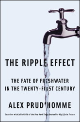 Buy The Ripple Effect: The Fate of Fresh Water in the Twenty-First Century