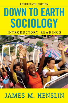 Down to Earth Sociology: 14th Edition