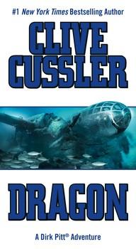 Clive Cussler Dragon Ebook