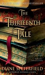Thirteenth Tale book cover
