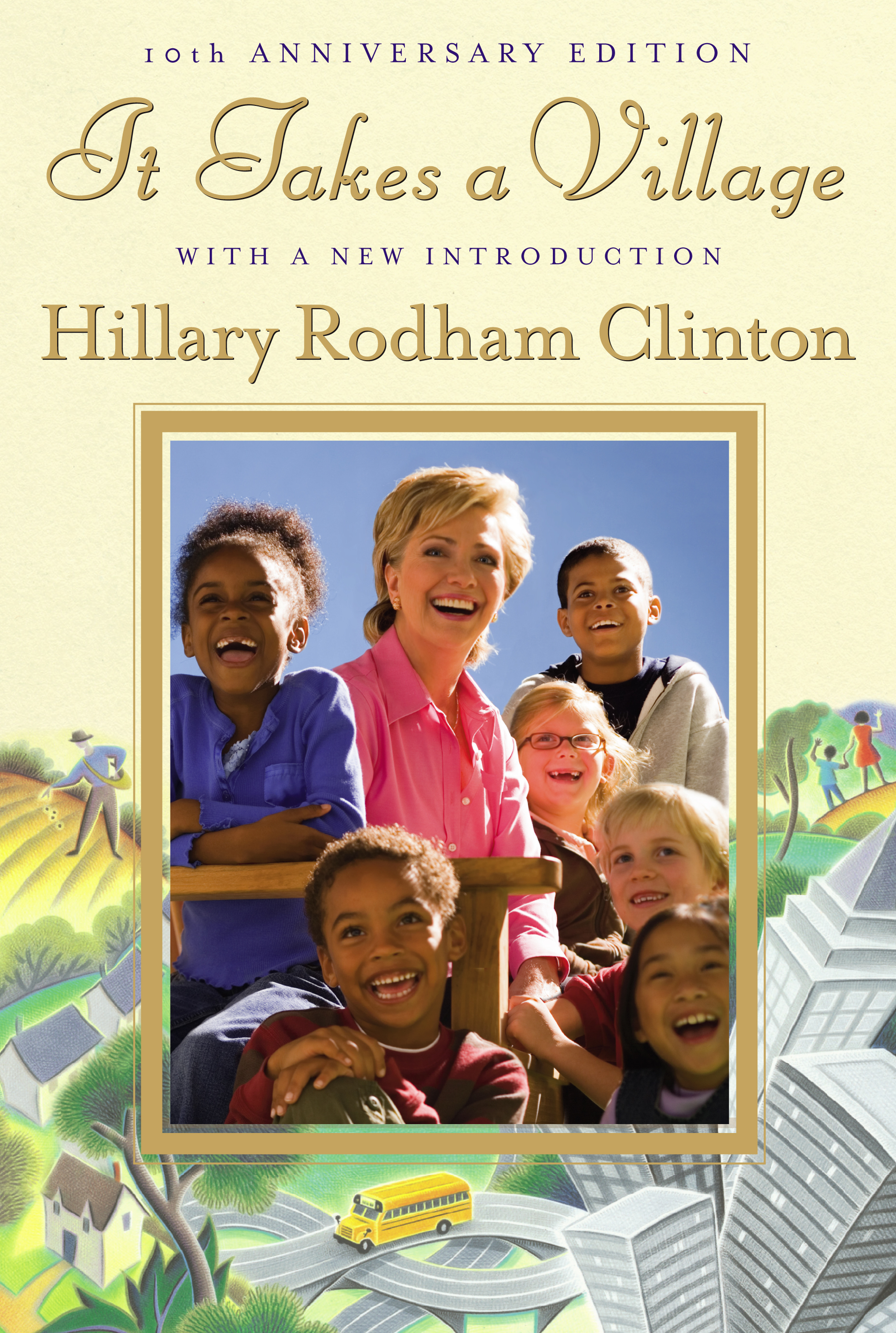 Living history | book by hillary rodham clinton | official.