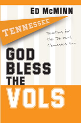 God Bless the Vols