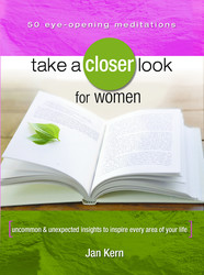 Take a Closer Look for Women