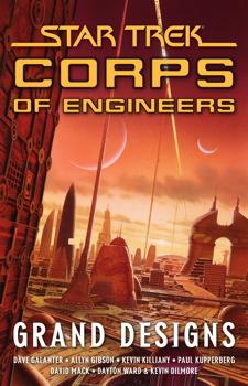 Star Trek: Corps of Engineers: Grand Designs