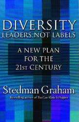 Diversity: Leaders Not Labels
