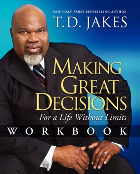 Making Great Decisions Workbook
