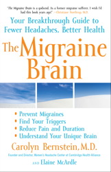 Buy Migraine Brain
