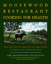 Buy Moosewood Restaurant Cooking for Health