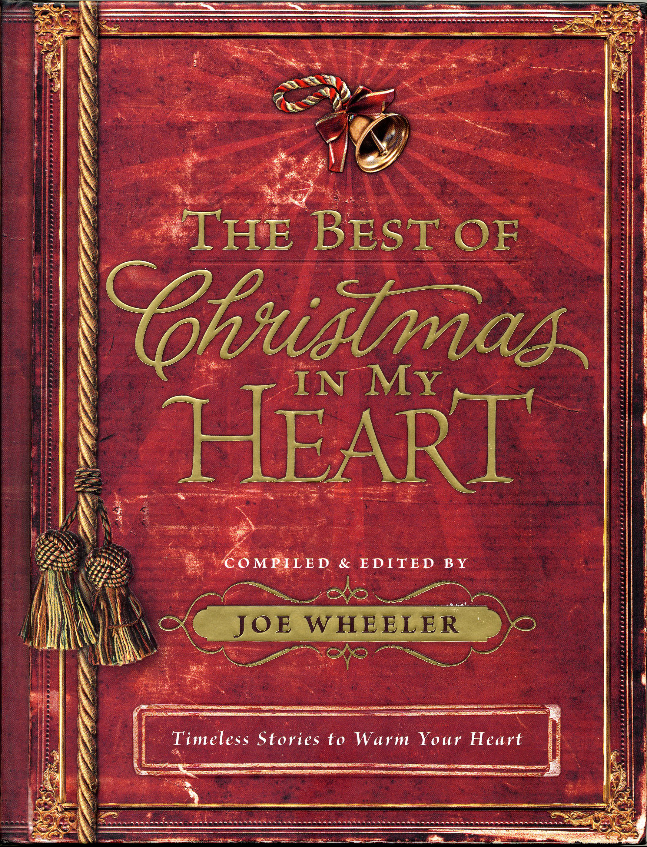 cvr9781416553717 9781416553717 hr the best of christmas in my heart - Christmas In My Heart