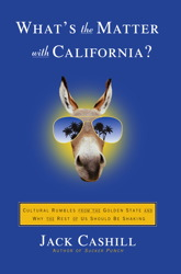 What's the Matter with California?