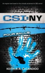 CSI: New York: Four Walls