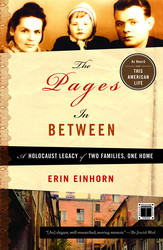The Pages In Between