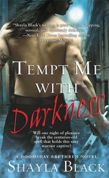 Tempt Me with Darkness