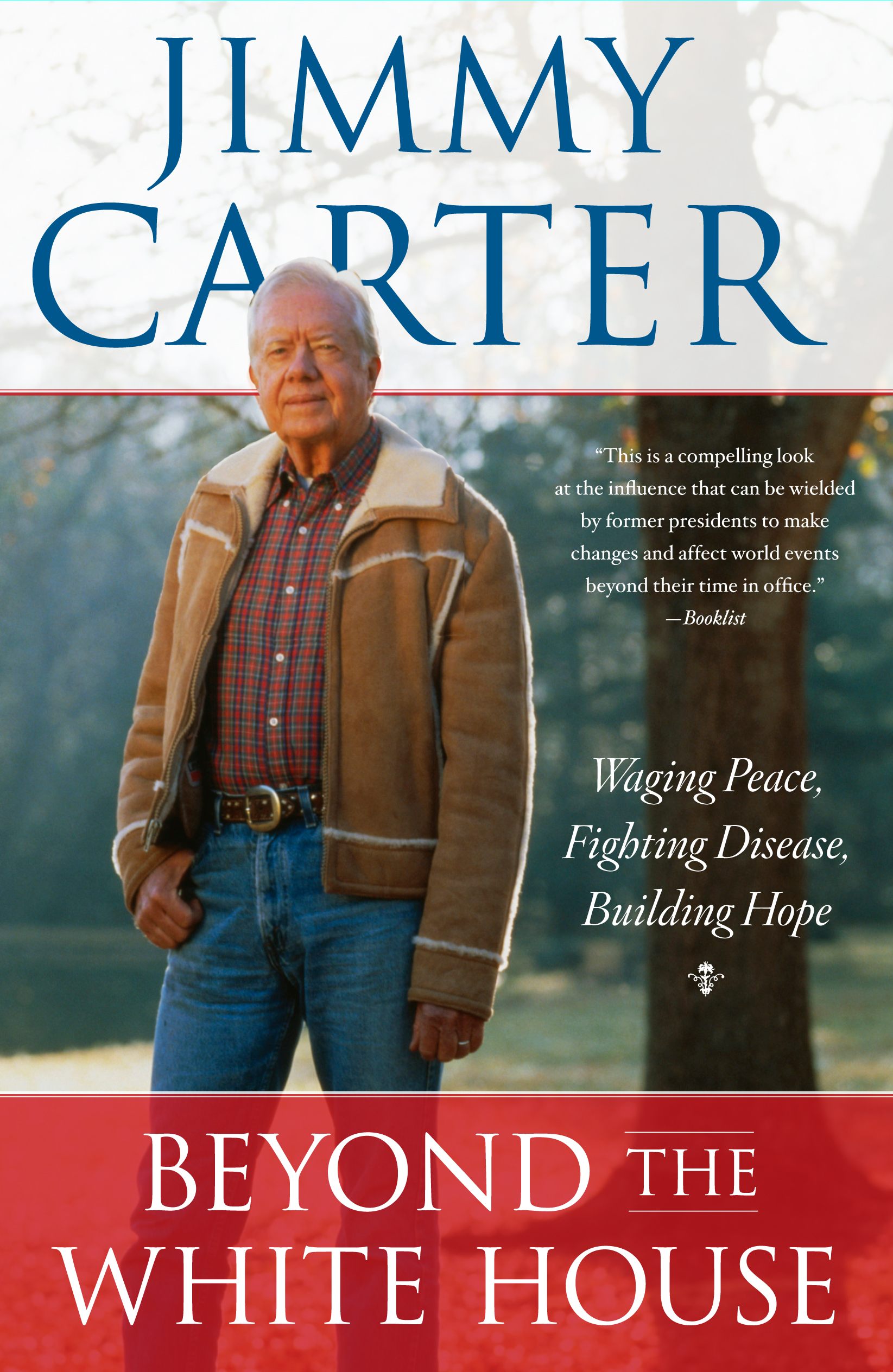 Fun and Interesting Facts About President Jimmy Carter