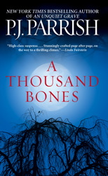 A Thousand Bones book cover
