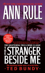 The Stranger Beside Me book cover