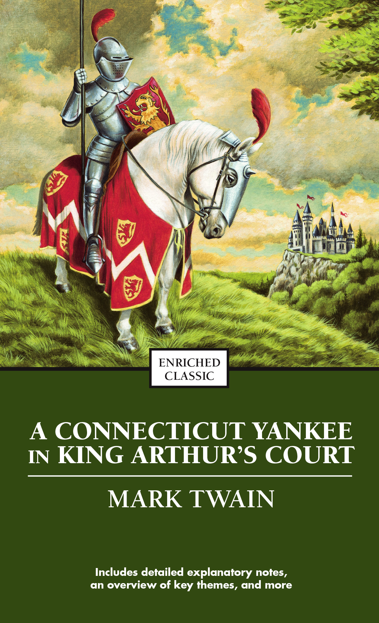 A Connecticut Yankee in King Arthur's Court: Theme Analysis