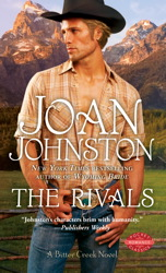 The Rivals book cover