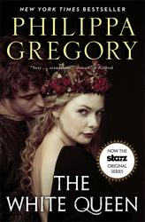 The White Queen book cover