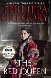 Philippa Gregory book cover