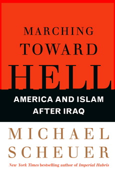 Marching Toward Hell