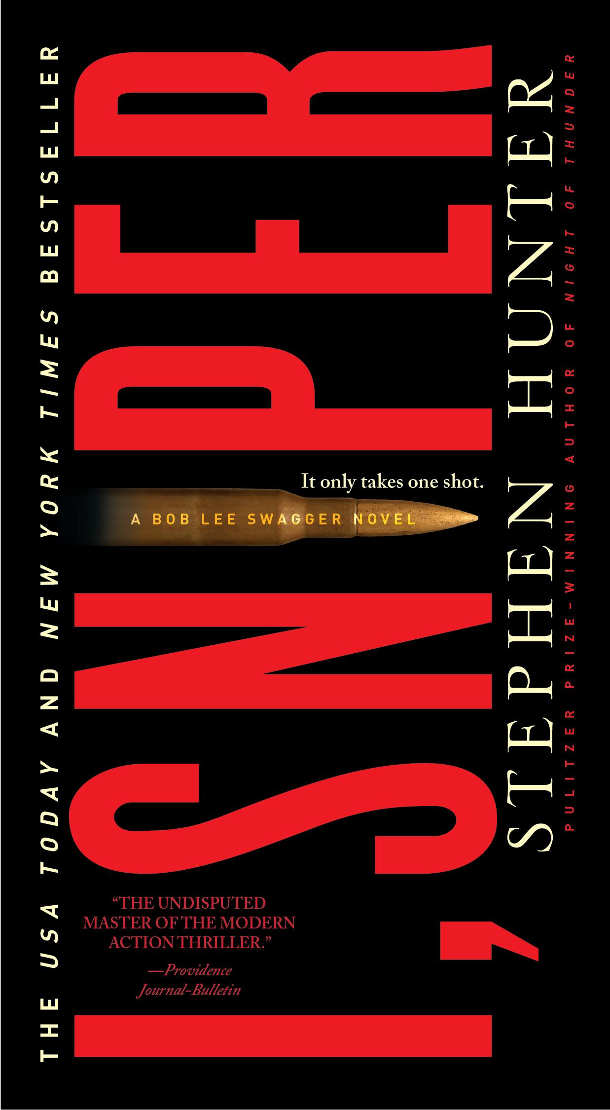 Book Cover Image (jpg): I, Sniper
