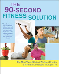Buy The 90-Second Fitness Solution