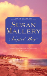Sunset Bay book cover