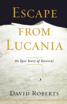 Escape from Lucania
