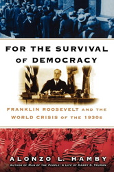 For the Survival of Democracy