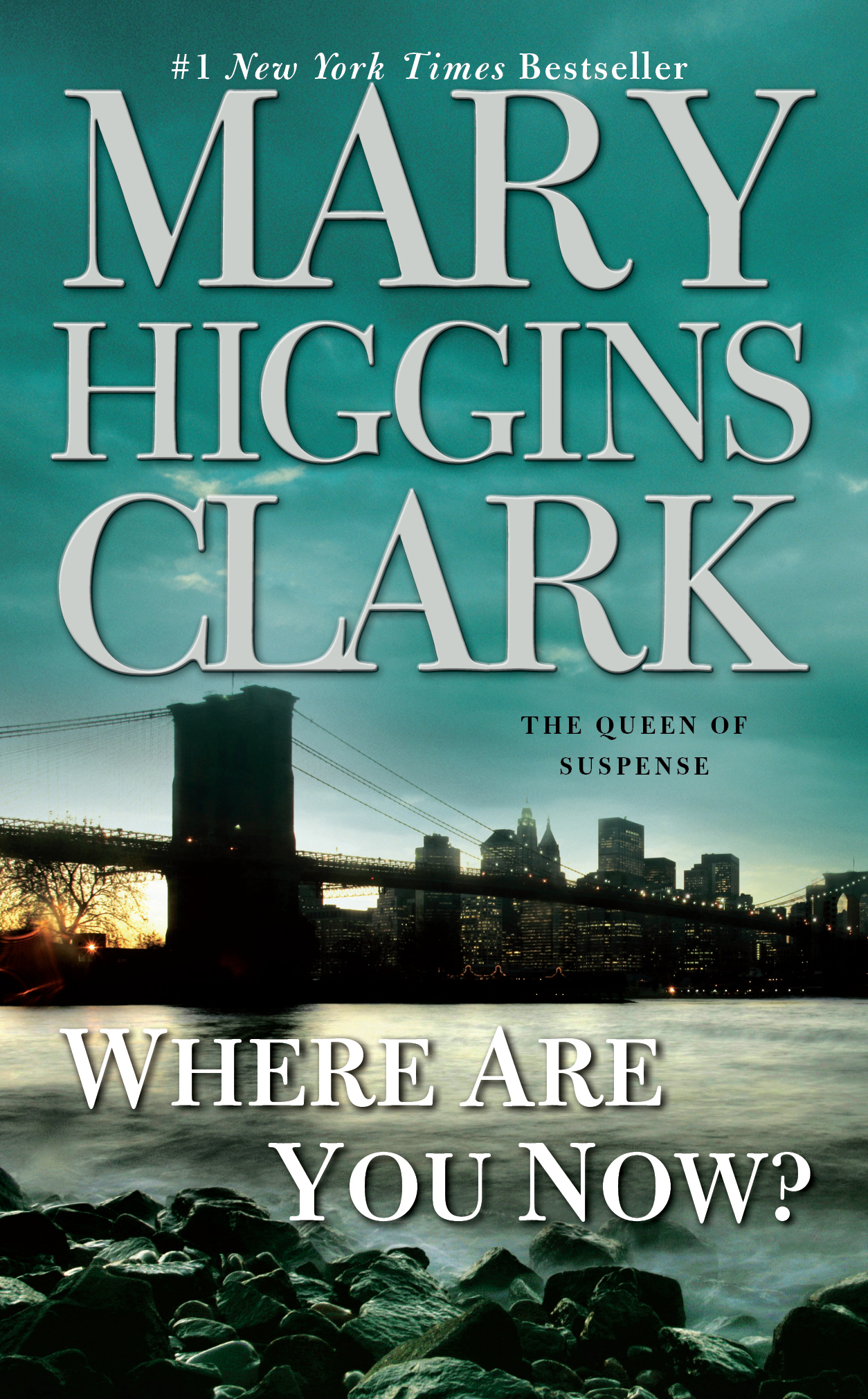 Where Are You Now? | Book by Mary Higgins Clark | Official ...
